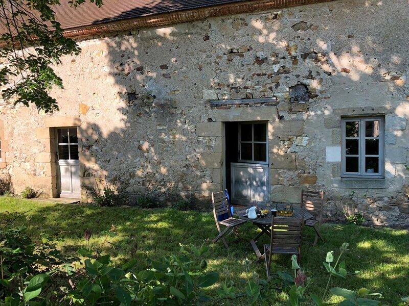 La Bergerie, holiday rental in Ygrande