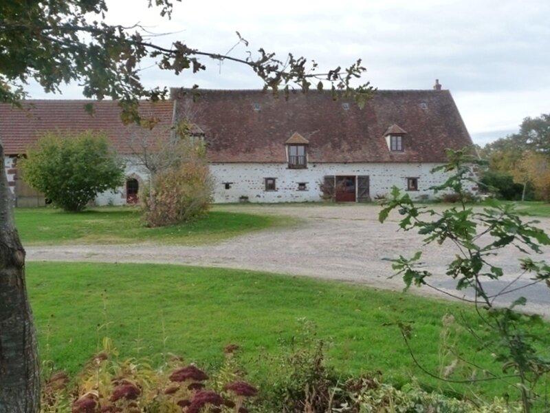 Domaine de Roueron, location de vacances à Saint-Palais
