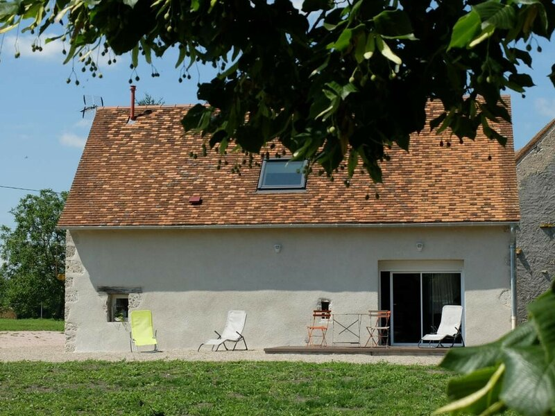 'Le vieux lavoir', vacation rental in Billy