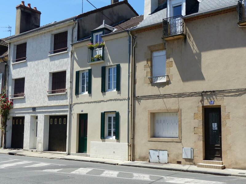 des Pêcheurs, holiday rental in Bourbon-l'Archambault