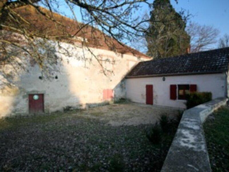 La Baume, vacation rental in Mars-sur-Allier
