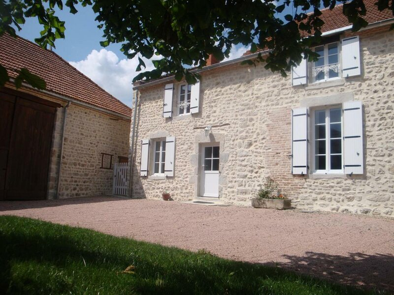 Les Petites Fontaines, holiday rental in Champs
