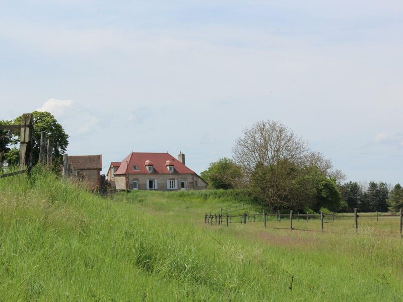 Domaine St Georges, holiday rental in Bourbon-l'Archambault