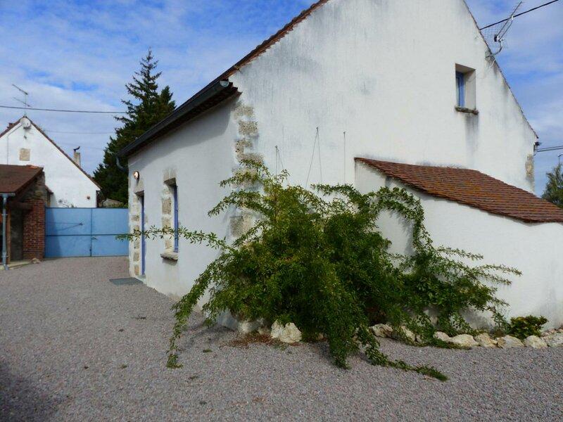 Le Marcureau, holiday rental in Monetay-sur-Allier