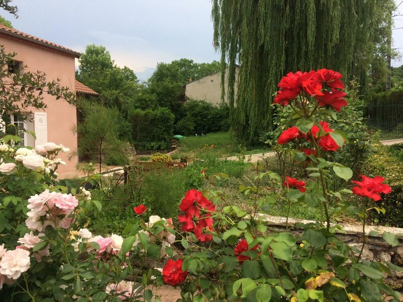Gite des Compoints, holiday rental in Champs