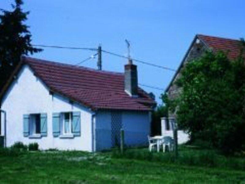 La Réserve, casa vacanza a Saint-Ennemond