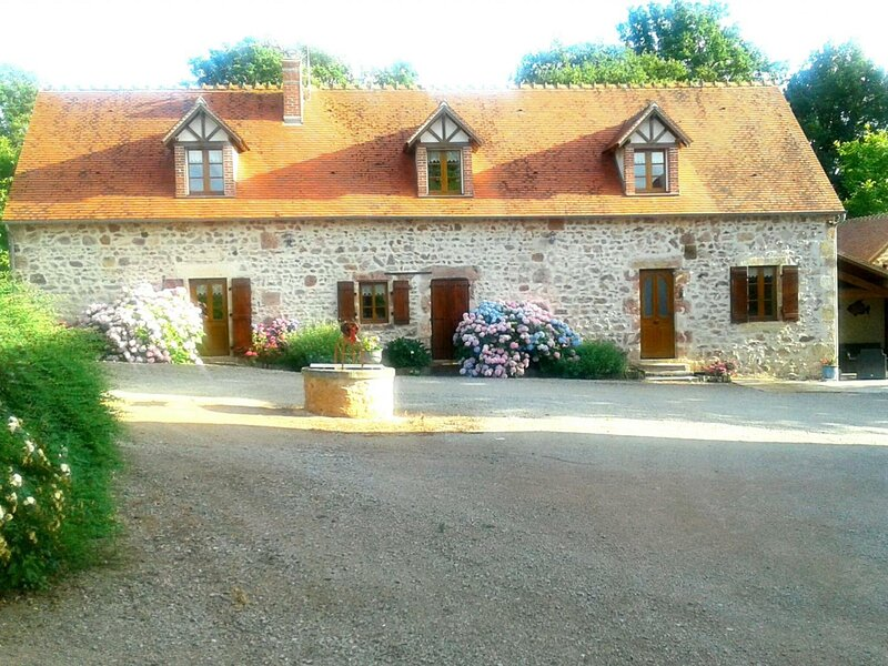 Le Petit Piray, holiday rental in Audes