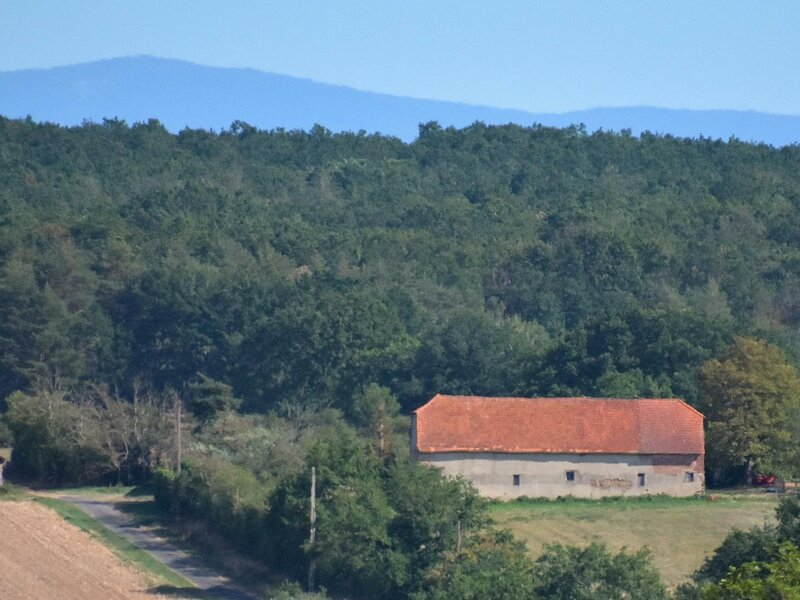 DOMAINE DES BAGAGES, vacation rental in Billy