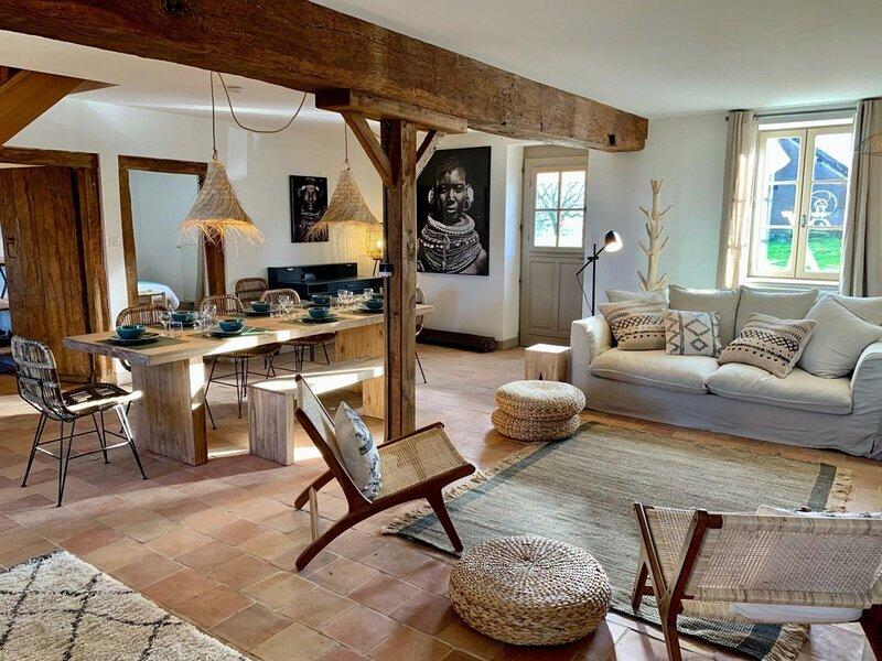 Les Jargeots, holiday rental in Dompierre-sur-Besbre