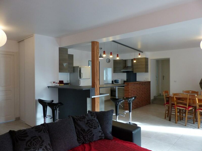 Les Coccinelles, holiday rental in Champs