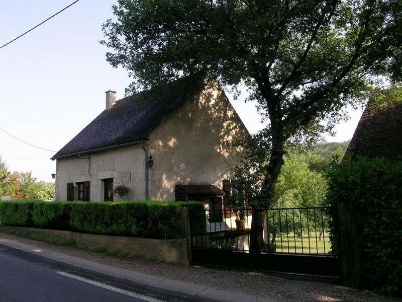 L'Artouzat, holiday rental in Monetay-sur-Allier