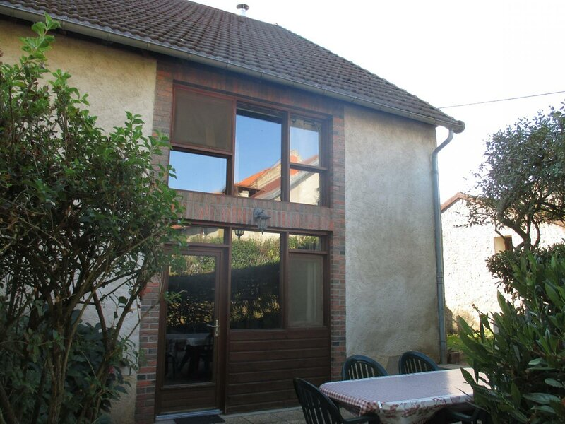 Viermeux, vacation rental in Billy
