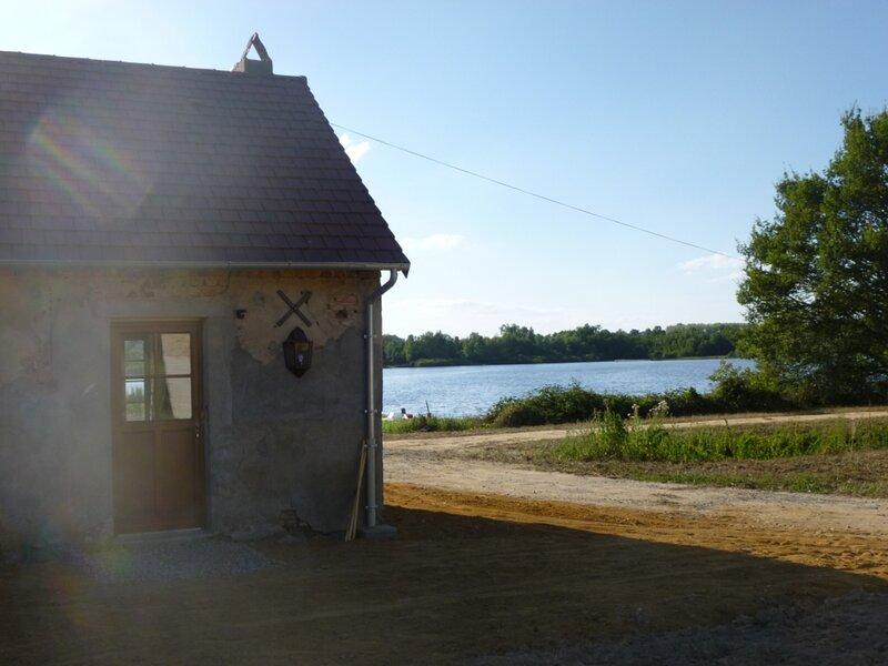 de Bouxier, holiday rental in Dompierre-sur-Besbre