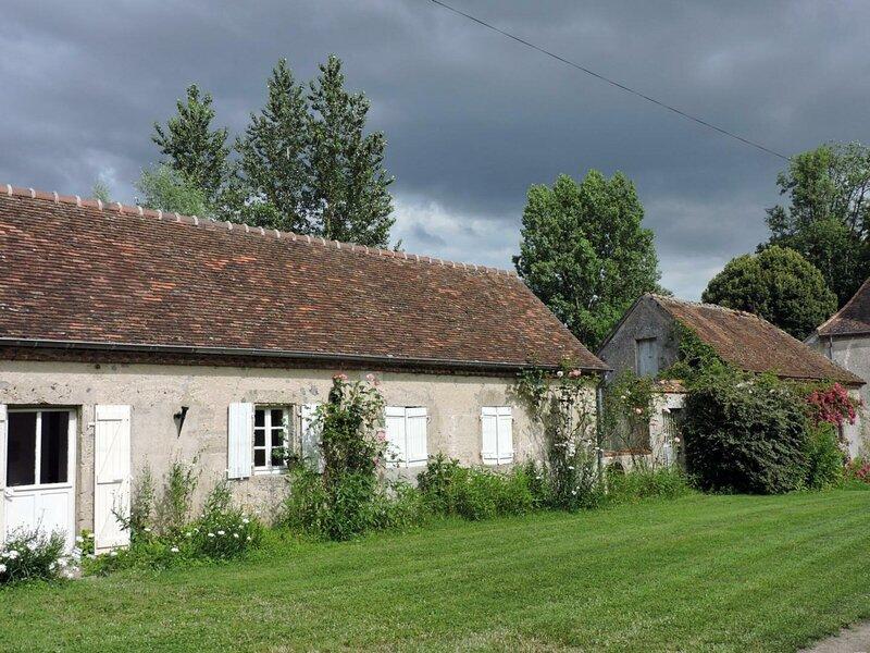Maison du Cocher, location de vacances à Lapalisse