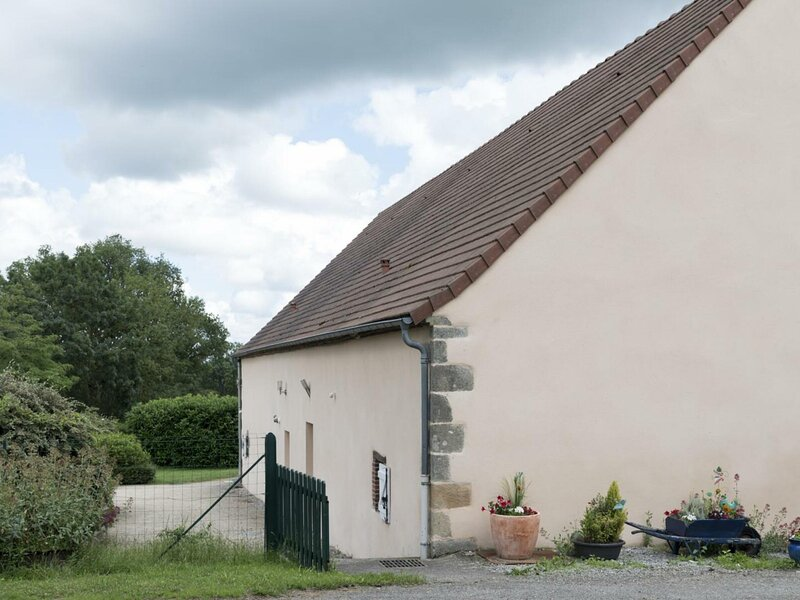 L'Erain, holiday rental in Monetay-sur-Allier