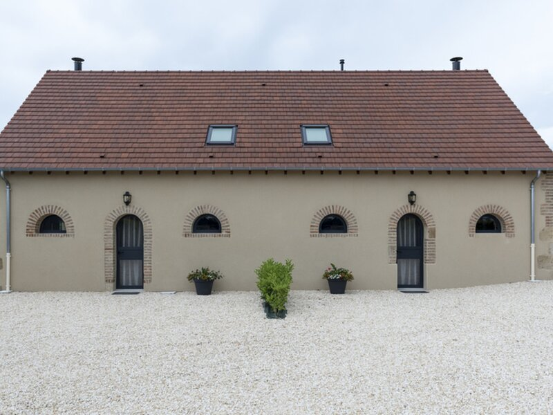 Les  Aubraux, holiday rental in Dompierre-sur-Besbre