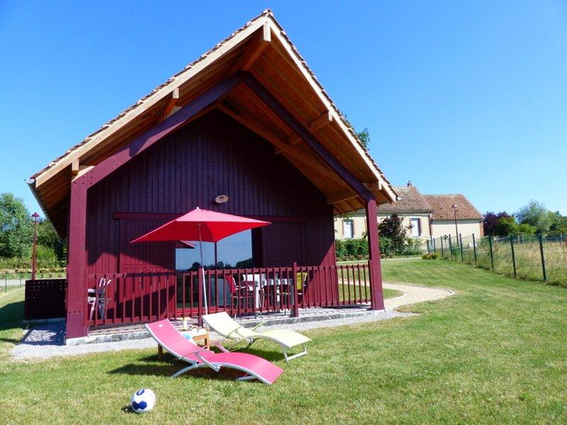 Saint-Martin, holiday rental in Monetay-sur-Allier