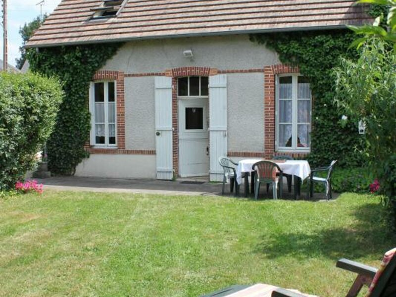 Les Alouettes, holiday rental in La Ferte-Beauharnais