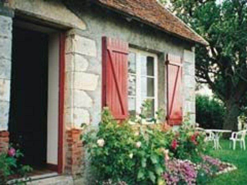 La Ferme du Huaume, holiday rental in Champigny-en-Beauce