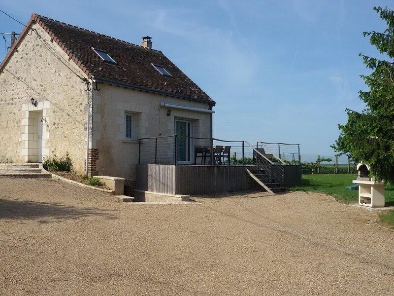 La Tassetière, holiday rental in Aze