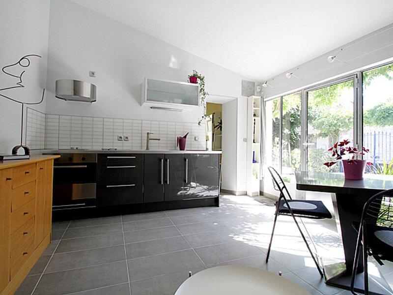 Le Passant, vacation rental in Saint-Claude-de-Diray