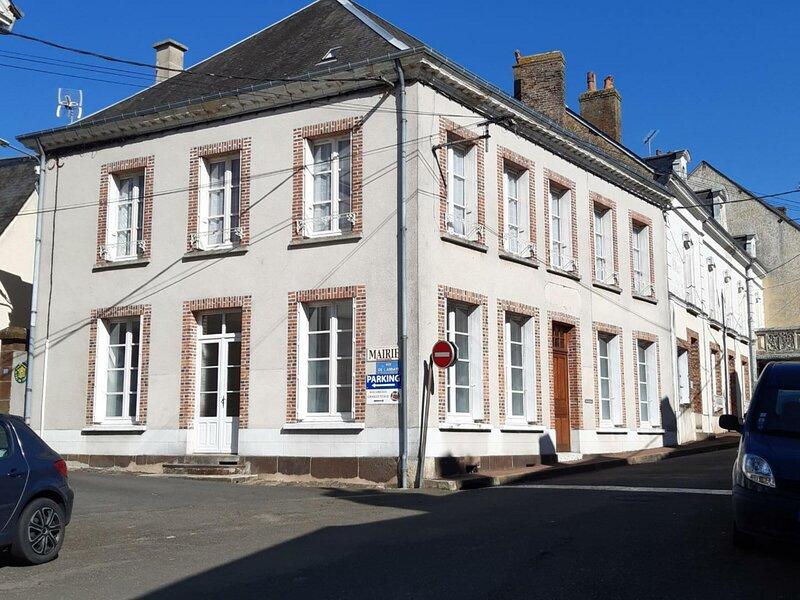 Le Roussard, location de vacances à Montmirail