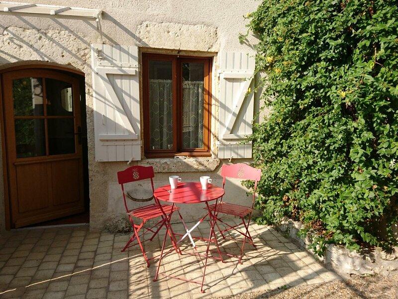 La Maison du Vivier, holiday rental in Champigny-en-Beauce