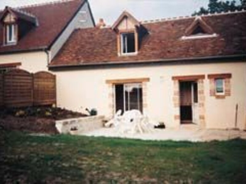 Le Bois doré, vacation rental in Soings-en-Sologne