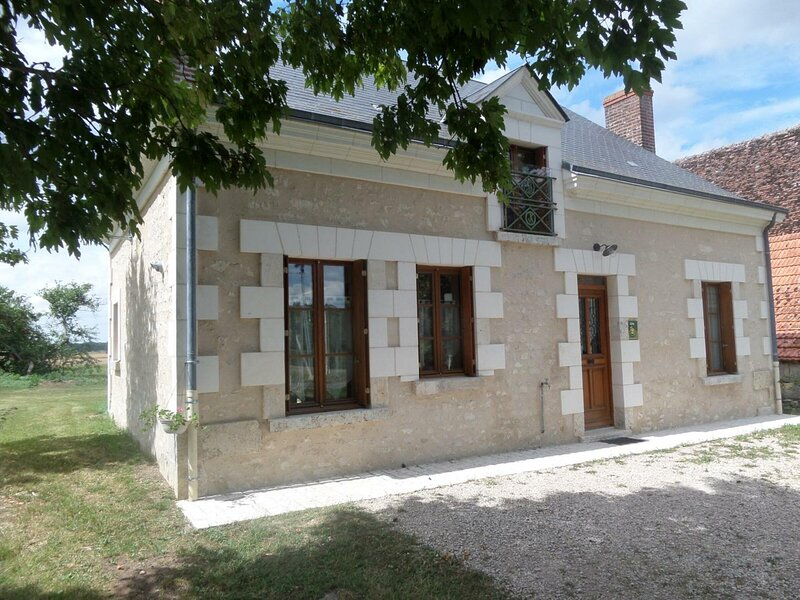 Chez Mémé, location de vacances à Oisly
