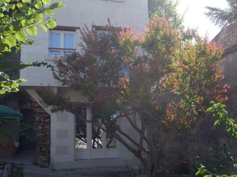La Maisonnette, holiday rental in Chissay-en-Touraine