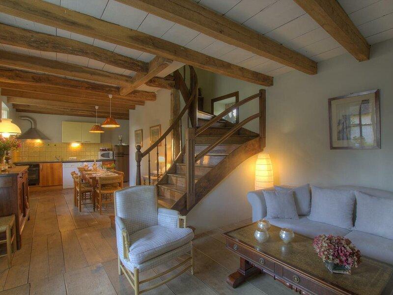 La Gayette, holiday rental in Saint-Martin-du-Mont