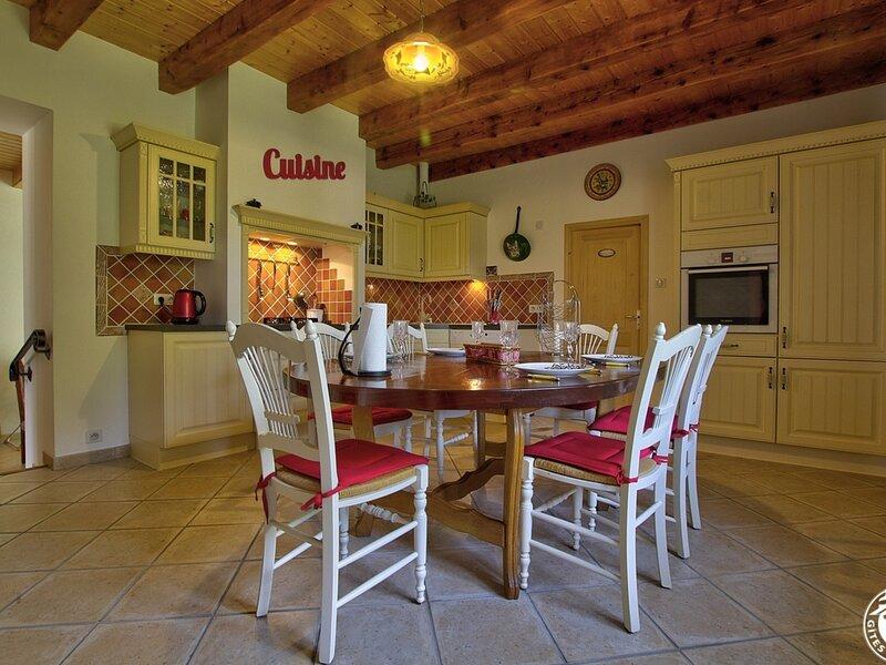 La boutique, casa vacanza a Saint-Rambert-en-Bugey