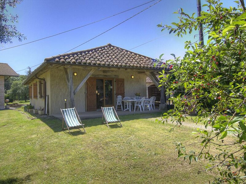 La Jument Grise, holiday rental in Saint-Benigne