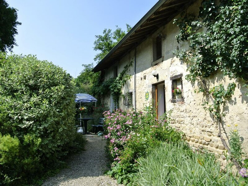 La Grange du Bois, holiday rental in Saint-Martin-du-Mont