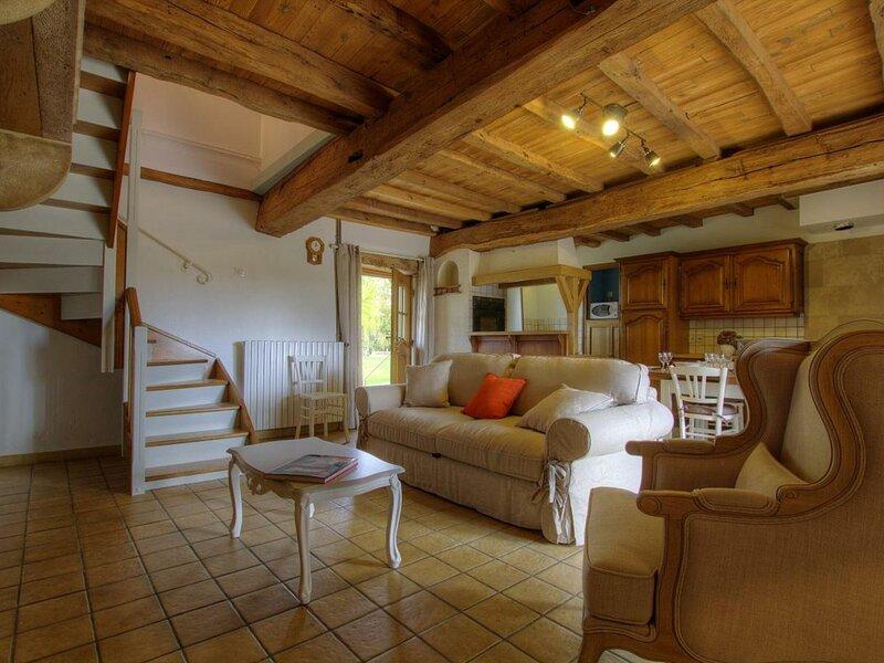 Le Petit Maréchal, casa vacanza a Chanoz-Chatenay