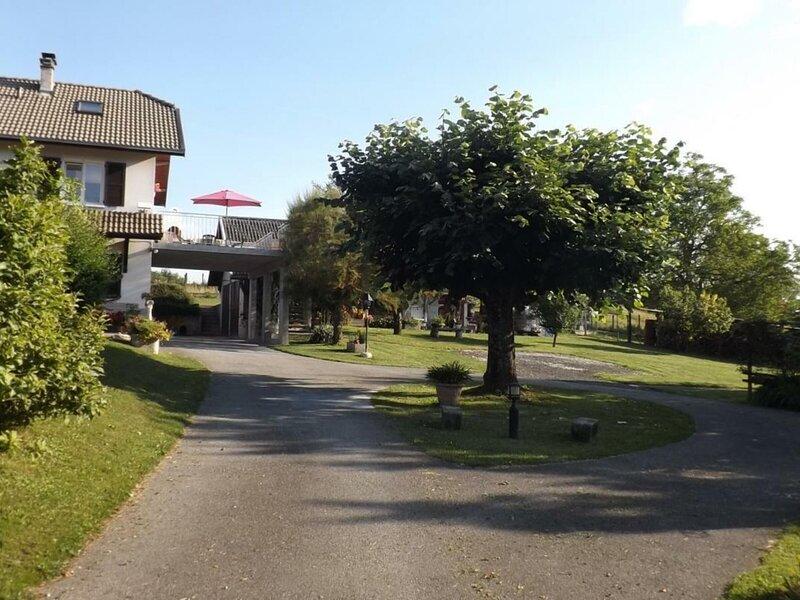 Lallagnier, holiday rental in La Balme