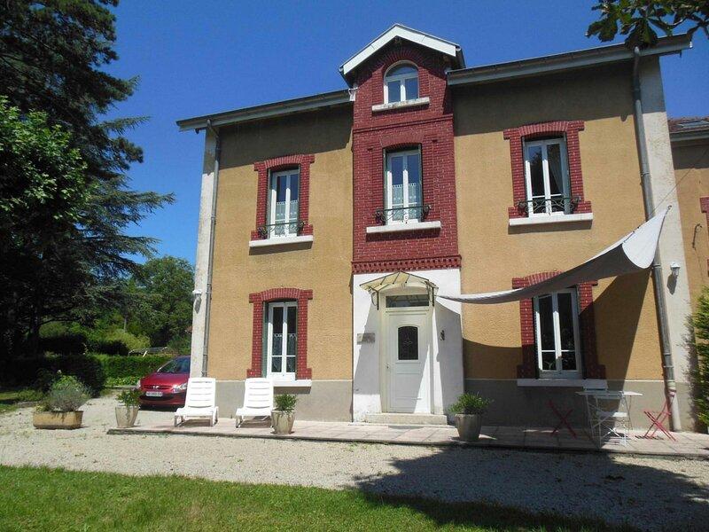 L'Ermitage, holiday rental in Saint-Martin-du-Mont