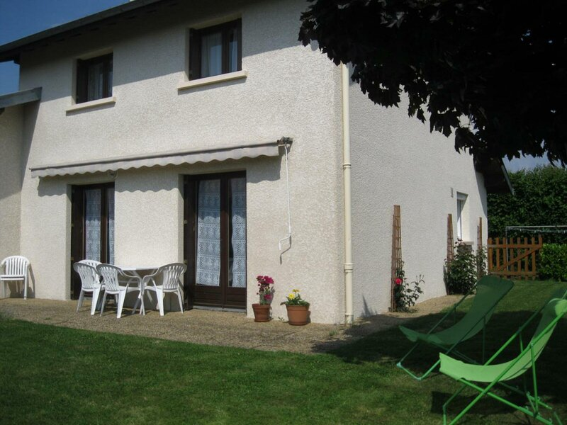 Le petit plan, holiday rental in Saint-Martin-du-Mont