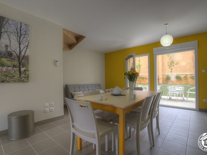 Le Ruisseau 4, holiday rental in Charentay