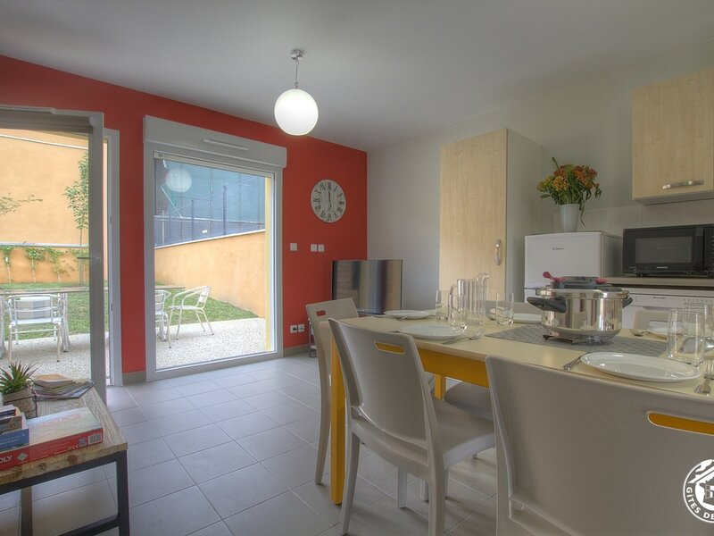 Le Ruisseau 5, holiday rental in Charentay