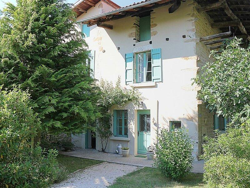 Gîte Le Ver à Soie, casa vacanza a Saint-Rambert-en-Bugey