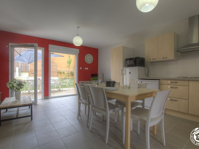 Le Ruisseau 2, holiday rental in Charentay