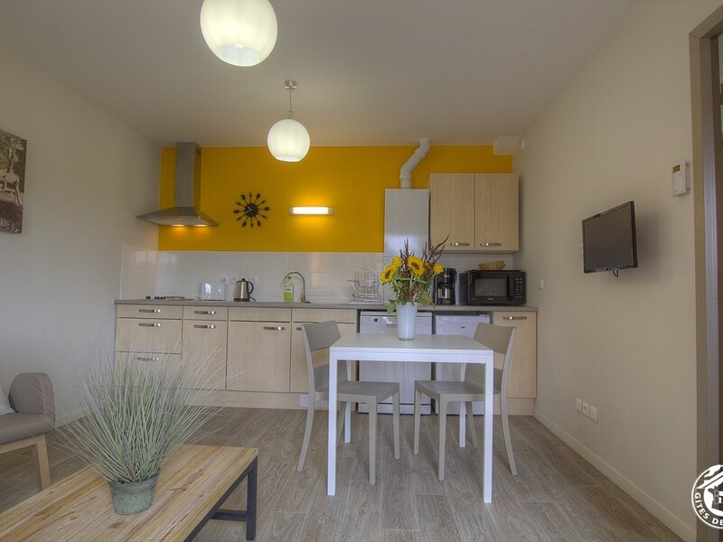 Le Moulin 2, holiday rental in Charentay