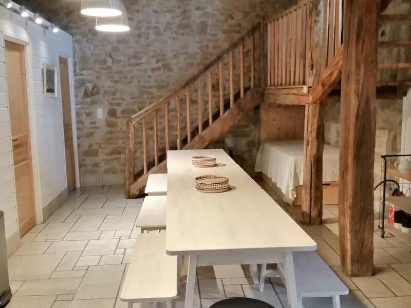 L'Atelier Le Gîte des Allymes, holiday rental in Druillat