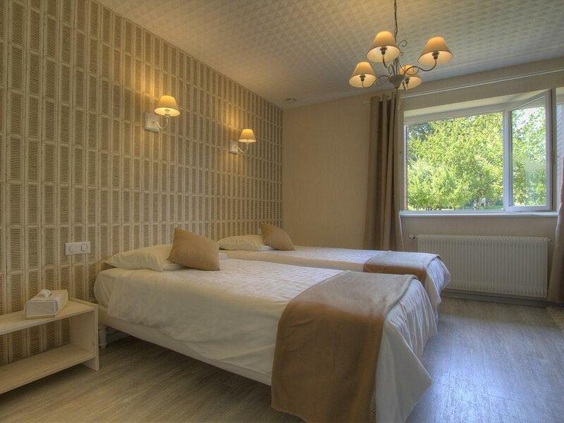 Les Hirondelles, vacation rental in Peronnas