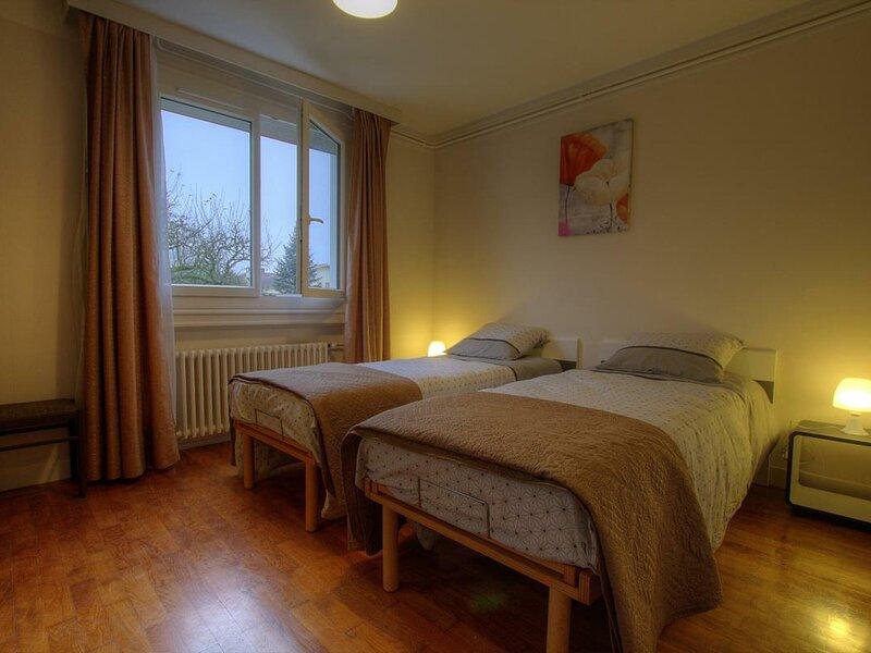 TIMENDEL, holiday rental in Saint-Martin-du-Mont