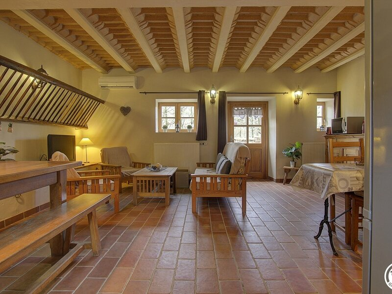 Moulin du Fay, holiday rental in Cousance