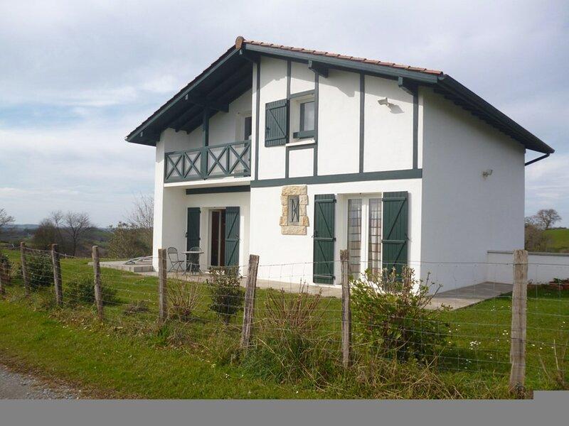 HASPARREN, C540 : Maison 10 couchages HASPARREN, location de vacances à Briscous
