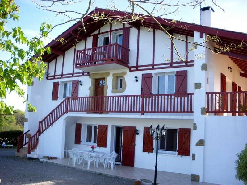 CAMBO LES BAINS - C321 : 3 Pièces 4 couchages, holiday rental in Ustaritz