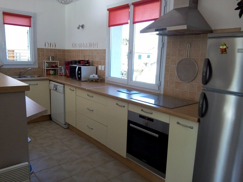 CAMBO LES BAINS, C279 : T2, 2 Pièces 2 couchages, holiday rental in Ustaritz